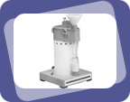 Cyclone Sampling Mill